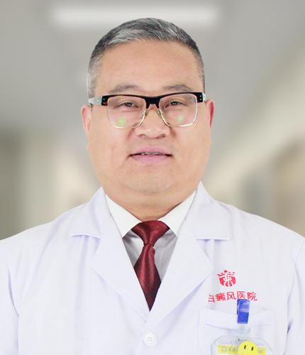 朱群生 白癜风医生